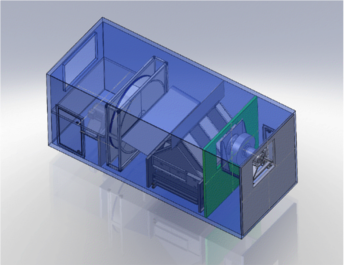 NAS Solidworks